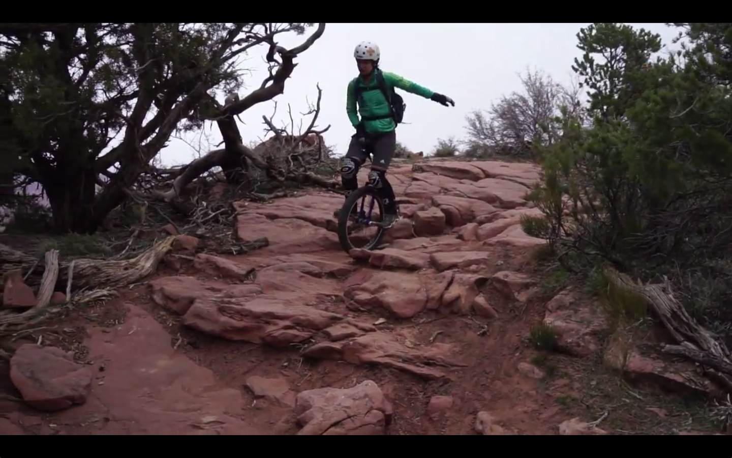 Moab Munifest: Kris Holm Team Video